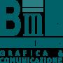 Bmcstudio grafica e comunicazione web Novara Logo